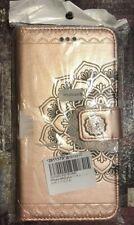 for iPhone 6s Plus ,iPhone 6 Plus Flip Wallet Floral Leather Case
