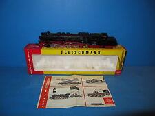 Fleischmann Dampflok BR 50 058 der DB 1363 / 4175 in OVP / TOP #