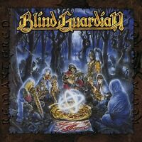 BLIND GUARDIAN Somewhere Far Beyond (2017) remastered reissue CD NEW/SEALED