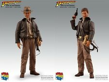"INDIANA Jones e il regno del teschio di cristallo: INDIANA JONES 12 ""Figura"
