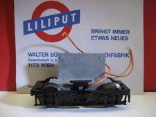 LILIPUT # 41005.1 H0 Drehgestell  für E-Lok E10/110/E40/140 NEU!