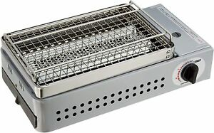 Captain Stag M - 6303 Barbecue Grill Kindling Stand Tabletop Grilling Gas stove