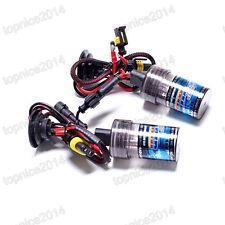 2PCS 12V 35W DC H8 Car HID Xenon Headlight 3000K Replacement Bulbs Lamp NEW