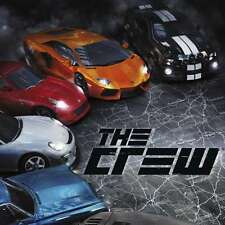 The Crew (PC, 2014) [Uplay]