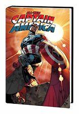 All New Captain America Hardcover 01 : Sam Wilson #1-6