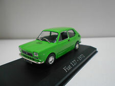 FIAT 127 RBA IXO + TAPA URNA DE METACRILATO (SEAT) 1/43