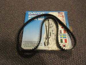 Dayco 95081 Timing Belt / 82-89 Buick Oldsmobile Pontiac 1.8L 2.0L 4 cyl.