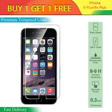 Pour Apple iPhone 6S Plus - 100% GENUINE Film protecteur écran en Verre Trempé