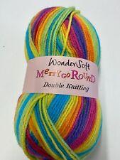 Stylecraft Merry Go Round Rainbow - 100g