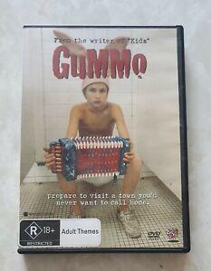 Gummo on DVD Reg0