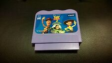 VTech Toy Story 2 Video Game (VSmile Game System)