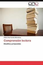 Comprension Lectora (Paperback or Softback)