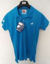 Babolat Damen-Polo Shirt Core Club blau, Neu und OVP, statt 40€*