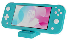 Venom Nintendo Switch Lite Charging Stand and Dock - Turquoise - VS4924
