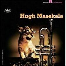 RARE MINI LP CD VYNIL REPLICA HUGH MASEKELA / GRR