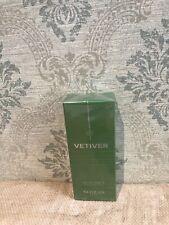 Vetiver By Guerlain 3.3 Oz Edt Spray For Men. New In Box, Sealed