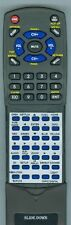 Replacement Remote for Oppo Digital BDP-103, BDP-105