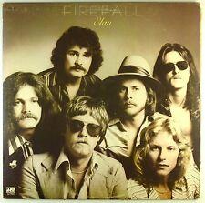 """12"""" LP - Firefall - Elan - #A3176 - washed & cleaned"""