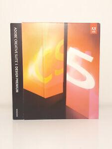 Adobe Creative Suite CS5 DESIGN Premium Windows deutsche Vollversion 08