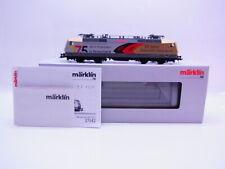 LOT 62205   Märklin H0 37542 E-Lok BR 120.1 der DB digital Sound in OVP