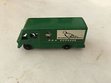 Budgie Models No. 57 R-E-A Express Parcel Delivery Van - England & Barclay Hertz