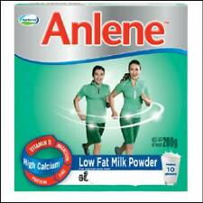 Anlene 200g High Calcium Low Fat Milk Powder Strong bones for Adults