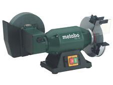Metabo tns175 240V 500W Banc Broyeur et mouillé Pierre fonction