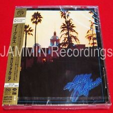 THE EAGLES - Hotel California - Japan Hybrid SACD - WPCR-14165 - 5.1 Surround