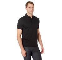 NEW Calvin Klein Men's Liquid Touch Short Sleeve Polo Shirt