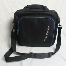 Hand Multi-function Travel Storage Bag for PS4 Slim Playstation Accessories