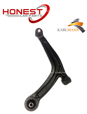 FIAT 500 2008-2015 FRONT LOWER SUSPENSION WISHBONE ARM PASSENGER LEFT NEAR SIDE