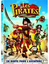 Les pirates bons à rien mauvais en tout DVD NEUF SOUS BLISTER
