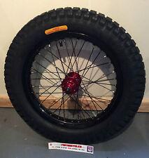 Oset Competition Wheel Oset 20 Oset 20 eco Oset 20 Lite Rear