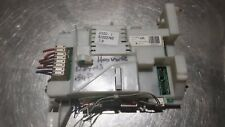hoover wdyns 654 d  washing machine control board panel parts pcb