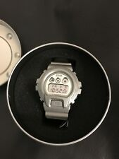 New Casio G-Shock New York KRINK Men's Watch DW-6900KR-8JR