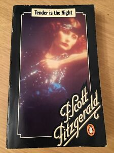 Tender is the Night by F. Scott Fitzgerald (Paperback)