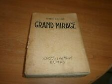 le grand mirage de Robert Gaillard 1946 (31)
