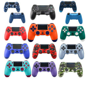PS4 Wired Game Controller Can Be Connected To The Host Pc Game Controller