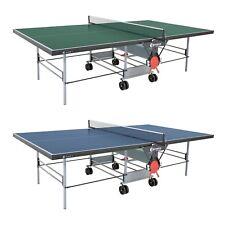 Tischtennisplatten Gunstig Kaufen Ebay