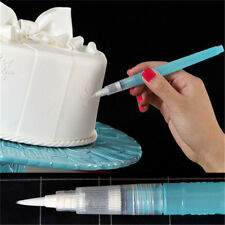 Fondant Cake Cupcake Decorating Tools Color Painting Pen Sugarcraft Craft Decor