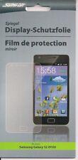 Schutzfolie für Samsung Galaxy S2 i9100 - Nagelneu + OVP