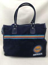 VIVA Holidays Australia Travel Bag luggage Carry On Tote Bag Vintage Messenger