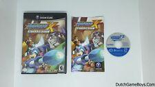 Mega Man X Collection - Nintendo Gamecube - NTSC