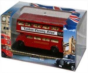Äc Routemaster London Bus, Oxford Modèle Auto 1:76