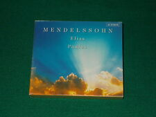 Mendelssohn - Elias; Paulus  box 4 cd