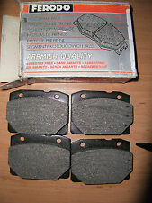 NEW QUALITY FRONT BRAKE PADS - FITS: LADA 1200 1300 1500 1600 & RIVA
