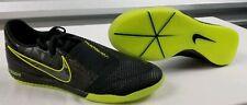 Nike Zoom Phantom Venom Pro Ic Indoor Soccer Shoes Bq7496-007 Men's Size 11