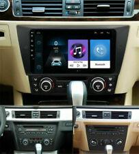 For E90 E91 E92 E93 9'' Touch Screen Android 9.1 Car Stereo Radio GPS 2+32GB
