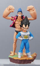 Capsule Neo Dragon Ball X One Piece 40Th Franky & Vegeta Megahouse B99