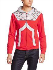 Ultraman seven Costume Parker Full Zip hoody hoodie Free Shipping from JAPAN